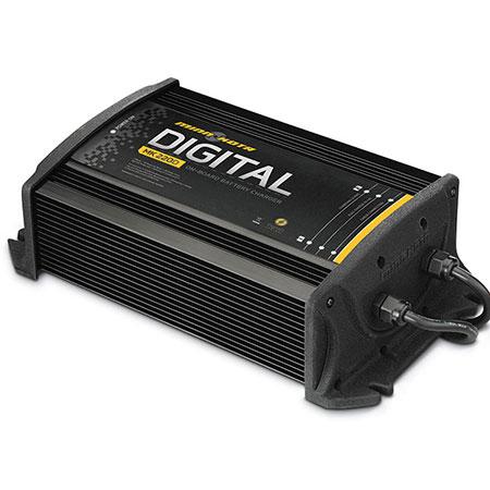 Зарядное устройство на два аккумулятора Minn Kota
