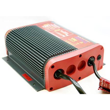 Зарядное устройство на два аккумулятора Sterling Power PSP12202