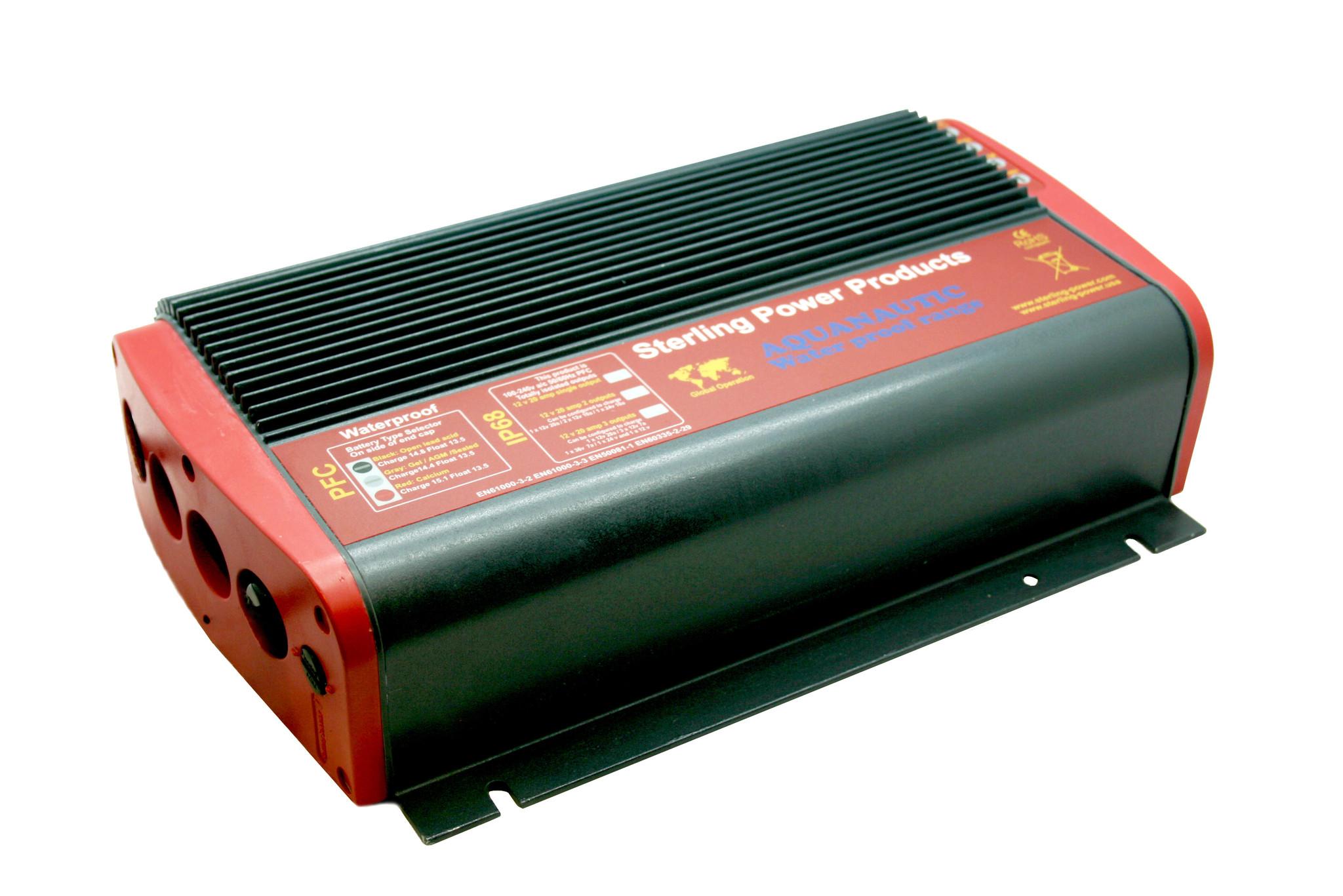 Зарядное устройство Sterling Power PSP12202