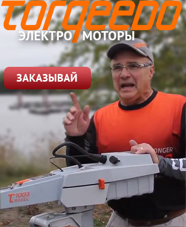 Заказать электромотор Torqeedo Travel