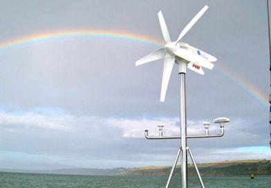 Ветрогенераторы для яхт
