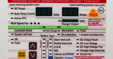 Как заряжать LiFePO4 аккумуляторы
