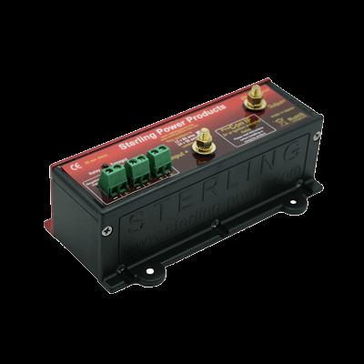 Реле развязки аккумуляторов Sterling Power IFR80