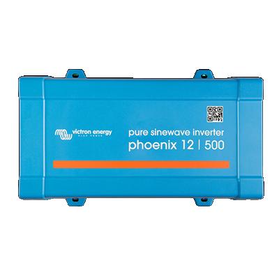 Инвертор Victron Phoenix 12-500