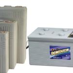 Свинцово-кислотные и литий-железо-фосфатные аккумуляторы