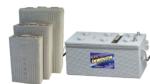 Свинцово-литиевый аккумулятор на катере