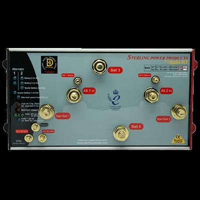 Делитель аккумуляторов Sterling Power PSR134
