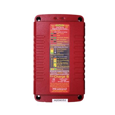 Зарядное устройство bbw1224