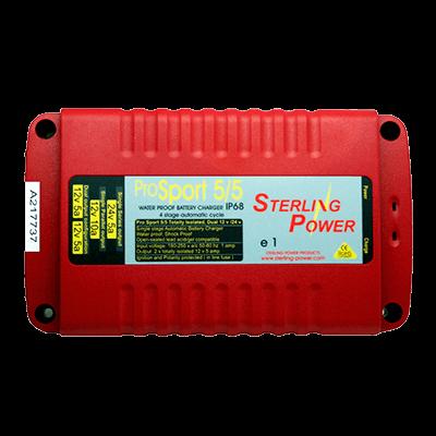 Зарядное устройство Sterling Power PS1255