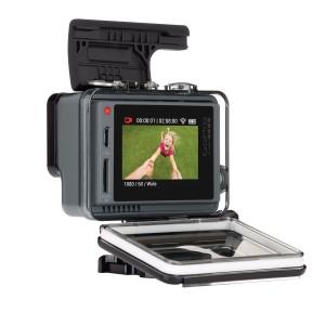 Видеокамера GoPro hero+LCD