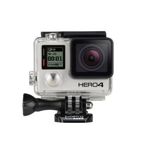 Видеокамера GoPro hero4